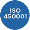 iso450001